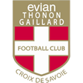 Evian Thonon Gaillard Football Club